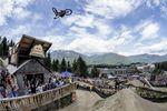 Thomas Genon flog mit dicken Tricks und viel Style auf Platz 2; Jussi Grznar / Red Bull Content Pool