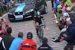 Dario Cataldo hat während des Giro bewiesen, wie stark er auf den Rampen ist. Wenn er die Erlaubnis zum Angriff bekommt, dann wird hat er gute Chancen auf das Bergtrikot. (Foto: Sirotti)