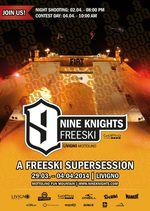 NineKnights2014_OfficialPoster