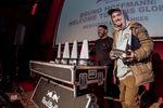 """Der freedombmx Award für das Webvideo des Jahres 2017 ging an Bruno Hoffmann für seinen """"Welcome to Vans Global""""-Edit"""