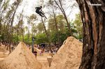 Philipp Baum Vans Kill the Line 2014