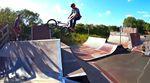 Vom 5.-6.9.2015 findet im Skatepark Wendelstein der Woodstone BMX- und MTB-Contest statt. Was es für Rampen in Franken zu fahren gibt, verrät dieser Trailer.