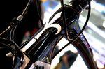 Auch Wilier stellte auf der Eurobike neue Modelle vor.