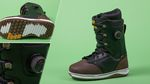 Vans Implant Snowboard Boot 2016-2017