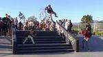 Zum The Trip Jam lief ein wahres Staraufgebot am Sheldon Skate Plaza auf. Hier sind die besten Tricks von Garrett Reynolds, Ty Morrow und dem Rest der Bande.