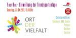 Gute Nachrichten für die BMX-Szene im Großraum Stuttgart: Am 22. April 2017 wird die Trendsportanlage Göppingen offiziell eröffnet