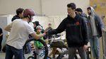Werde Teil des Teams der Gleis D Skatehalle in Hannover! Jetzt als BFDler:in bewerben! Alles Weitere erfährst du hier.