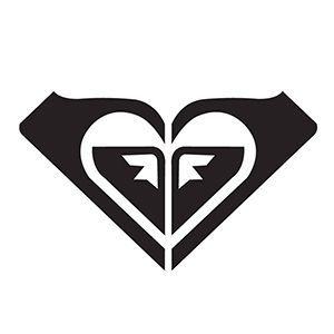 roxy-snowboarding-logo