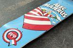 Flip Skateboards Gewinnspiel