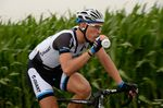 Kittel ohne Chance