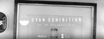 Cyan Exhibition