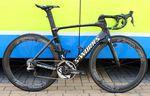 Peter Sagan brachte das Specialized S-Works Venge ViAs bei der Tour de France zum ersten Mal auf die Rennstrecke. Später konnte er auf dem Bike sogar den Weltmeistertitel einfahren.