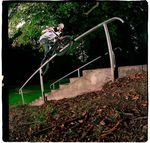 Bruno Hoffmann 180 Crooked
