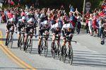 Die Herren taten es den Frauen gleich. Es kam zu einem Doppelsieg für Team Sunweb bei den UCI Weltmeisterschaften in Bergen. (Foto: Sirotti)