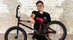 Evan Brandes ist neu auf Haro BMX. Für diesen Bikecheck haben wir uns das neue Rädchen der 16jährigen Nachwuchshoffnung mal genauer angeguckt.
