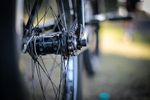Der Credence-Rahmen von S&M Bikes ist für Pegs eher nicht geeignet, denn er hat recht kleine Ausfallenden