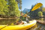 Kayaking-in-Yosemite
