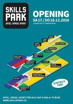 Am Wochenende vom 17.-18. Dezember 2016 wird in Winterthur der <a href=