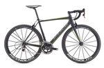 Das Top-Modell des 2016er SL-Sortiments von Fuji ist das 1.1. Mit einem Gesamtgewicht von gerade mal 4,96 Kilogramm ist es auch das leichteste Bike der Serie. (Foto: Fuji)