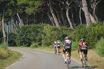 Tuscany Etruscan Coast cycle road bike mountain bike 8
