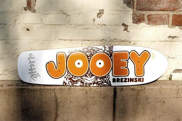 Jooey Brezinski Board