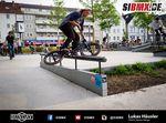 Lukas Häusler Sunday Bikes