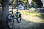 Benjamin Petsch Credence von S&M Bikes ist eine echte Bowl-, Park- und Trailsmaschine