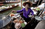 planning a gap year market in thailand