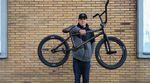In diesem Bikecheck erfährst du nicht nur, wie das Rad von Carlo Hoffmann aussieht, sondern auch noch, welchen neuen Sponsor er an Land gezogen hat.