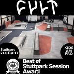 Für den Cult Best of Stuttpark Session Award suchen wir den jeweils besten Fahrer des Tages bei den Kids, Amateuren und Pros