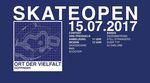 Nach der feierlichen Eröffnung Ende April findet am 15. Juli ein BMX-, Skate- und Scootercontest im neuen Betonpark von Göppingen statt. Mehr dazu hier.