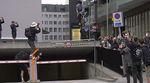 Hier entlang für die Highlights des Follower The Leader X Stoned Street BMX Jams in Tallinn mit Joe Jarvis, Filippakos Kosmidis u. a.
