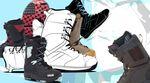 NorthWave, Snowboardboots, Boots, Snowboard