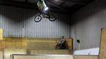 Matt Priest auf Verde BMX