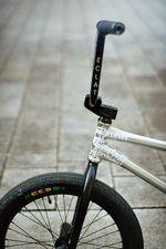 Andre Bodlin Bikecheck