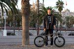 Moritz Nußbaumer hat einen Bikecheck auf der Website von wethepeople