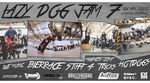 SAVE THE DATE! Der legendäre Lazy Dog Jam inklusive Bierrace geht am 8. Februar 2020 im Braunschwweiger Why