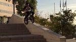 Sar Levi aus Tel Aviv repräsentiert mit viel Radkontrolle und smoothem Style Animal Bikes in Israel. Mehr dazu in diesem Video.