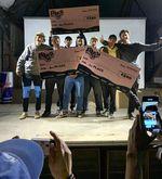 Die Gewinner des Bangers Freestyle Film Festivals 2021