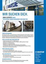 Bei Hartje sucht man einen BMX-Experten für den Vertrieb, das Produktmanagement und das Marketing von Radio Bikes. Interesse? Hier erfährst du mehr