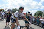 Peter Sagan (Bora-Hansgrohe) wurde im Nachhinein disqualifiziert (Bild: Sirotti)