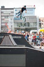 Dominik Freigang Bielefeld City Jam 2014