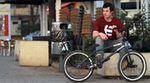 Ben Lewis Source BMX etnies Fit Bike Co.