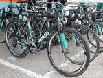 Tom Stewarts genesis Zero Team stand im Fokus der Aufmerksamkeit was das Madison-Genesis-Team vor der 3. Etappe der Tour of Britain angeht.