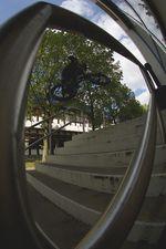 Nico van Loon, 360 in Karlsruhe
