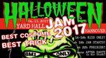 Nach einer einjährigen Auszeit kehrt der Halloween Jam am 4. November 2017 in die Yard Skatehalle Hannover zurück. Hier erfährst du mehr.