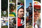 Die besten Downhill Racer und Racerinnen aller Zeiten