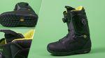 Rome Folsom Snowboard Boot 2016-2017