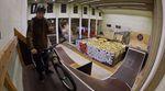 """Michael Meisel erklärt dir in diesem """"How to Backflip""""-Video, worauf du beim Rückwärtssalto mit dem Mountainbike achten musst."""