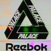 Palace Reebok